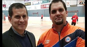 FC Klosterneuburg mit neuem Trainer!