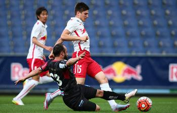 FC Lustenau gelingt Transfercoup