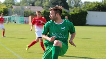 Ex-Bundesliga-Kicker für Bruck II