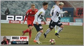 Toth vor Wechsel in die Regionalliga