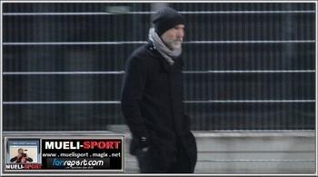 Oedt präsentiert neuen Coach
