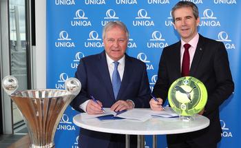 ÖFB Cup mit neuen Hauptsponsor