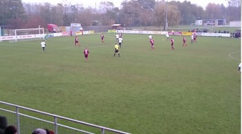 ASK Loosdorf : FC Kapelln - Tor - Marcel Haslinger