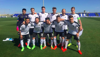 U21 siegt gegen Niederlande