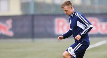 Andreas Schrott verlässt Wacker Innsbruck