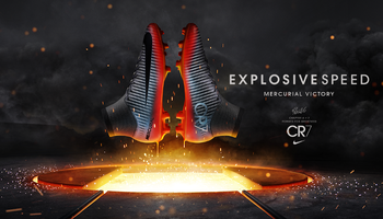 CR7 Chapter 4: Forged for Greatness