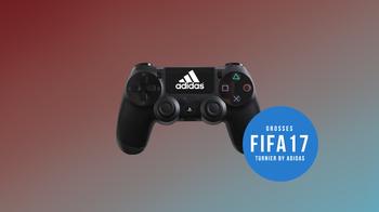 Adidas FIFA-Turnier: Die Teilnehmer stehen fest