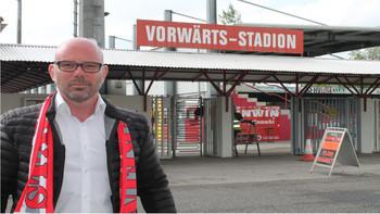 Vorwärts Steyr verlost Stadionnamen