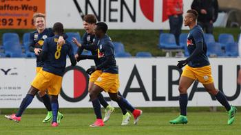 PSG-Talent wechselt nach Salzburg