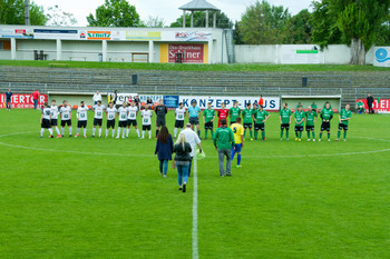 ESV Krems im Spitzenfeld der Liga