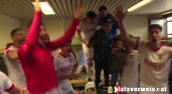 FC Karabakh macht Titel perfekt!