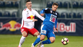 Gschweidl wechselt in die Bundesliga