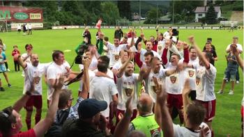Bad Gleichenberg feiert Meistertitel!