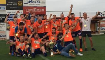DSC ist Steirercup-Sieger 16/17!