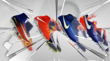 Jetzt neu: die Nike Time to Shine Kollektion