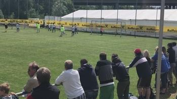 Legia Warschau : SV Zebau Bad Ischl
