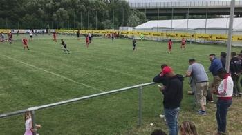 FC Vysocina Jihlava : 1. FC Köln