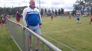 Ramadani Soccer Academy : Newcastle Benfield J.