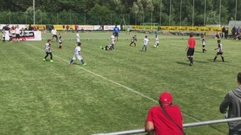 FC Petrzalka Akademia : F.C. Internazionale Milano