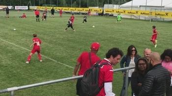 SK Sturm Graz : 1. FC Köln