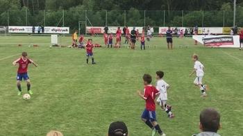 Videoton FC : Legia Warschau