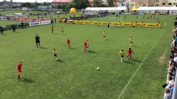 FC Liverpool : BAAP Sunce-Ruma