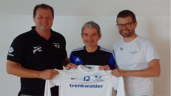 Wieselburg klärt Trainerfrage
