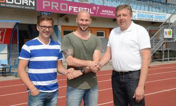 Hartberg marschiert Richtung Bundesliga
