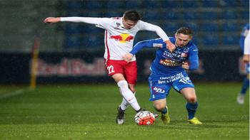Leobendorf holt Erste Liga-Kicker!