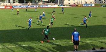 Wacker Innsbruck gewinnt gegen Schwaz