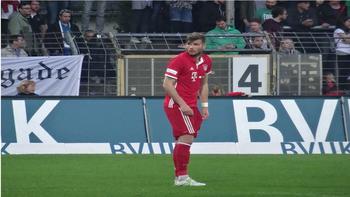 Puchegger wechselt in die Bundesliga!