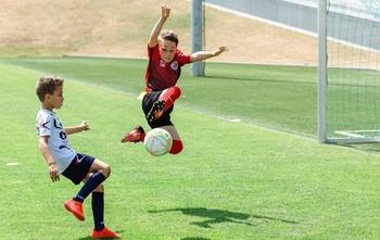 Erfolgreiches 3-Länder-Turnier in Wels