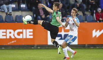Weiterer Ex-Bundesligaspieler für Mettersdorf