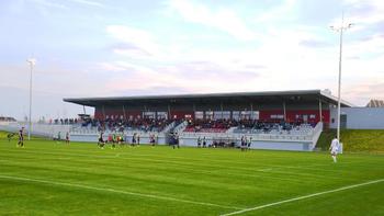 Adieu FC Wels: Kandler tritt kürzer