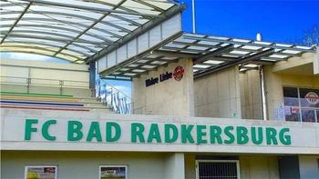 Bad Radkersburg stellt Spielbetrieb ein