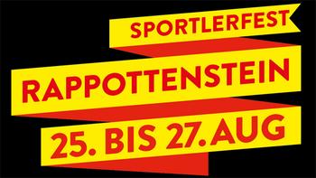 Sportlerfest in Rappottenstein