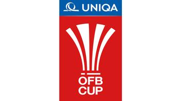 ÖFB-Cup: Viertelfinale ausgelost