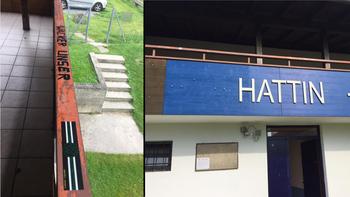 Doppelter Vandalismus in Pettnau