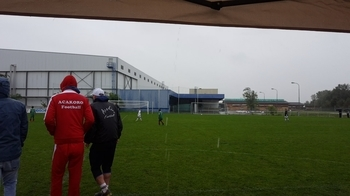 Acakoro Fußballakademie : SK Sturm Graz