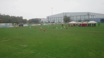 FC Lugano : FC Ruzinov Bratislava