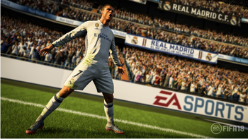 Ballon d'Or vs. FIFA-Award: CR7 jubelt!