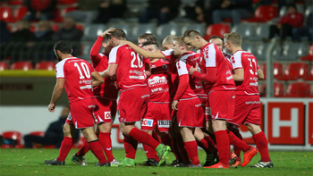 8-0: Vorwärts überrollt Stadl-Paura!