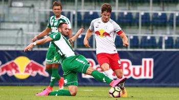 Dornbirn holt Lustenau-Goalgetter zurück