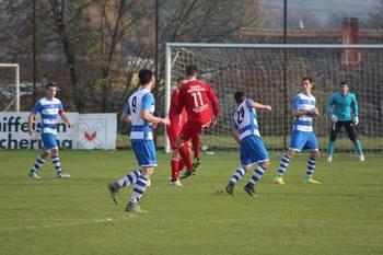 USC Ruppersthal vs USV St. Bernhard