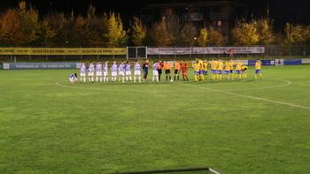 SBG Liga Runde 17: SAK - FC Bergheim