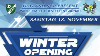 Rabenstein lädt zum Winteropening