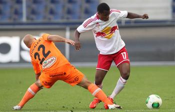 Ex-Bundesliga Stürmer wechselt in 1. Klasse