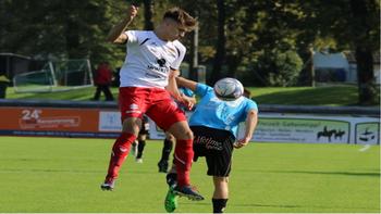 FC Dornbirn steht in VFV-Cup-Viertelfinale