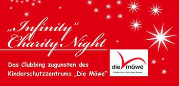 Charity-Clubbing in St. Pölten