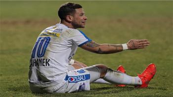 Sahanek wechselt in die Bundesliga